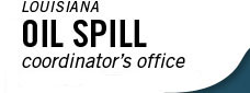 Louisiana Oil Spill Coordinator's Office